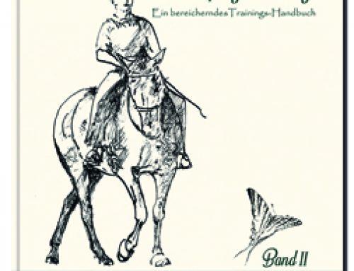 Reit-Ideen für jeden Tag – Band II – Feines Gespür