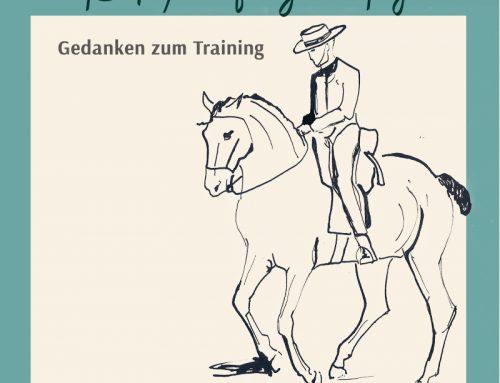 47. Grundlagen & Gedanken zum Training