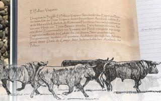 El Pellizco vaquero