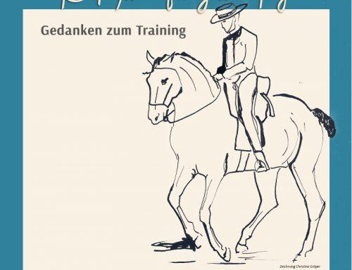 Gedanken zum Training